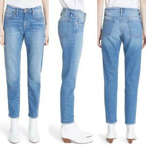 Frame denim Le Boy Jeans size 26